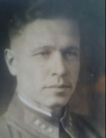 Дождиков Евгений Иванович