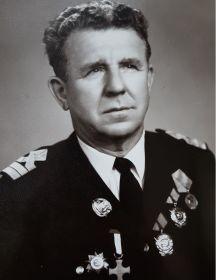 Слаута Диомид Петрович