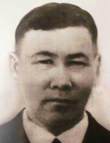 Душанов Захар Александрович