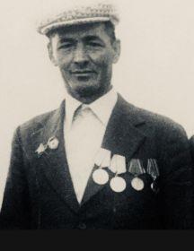 Павлюк Михаил Григорьевич