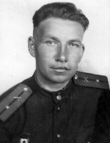 Баранов Алексей Васильевич