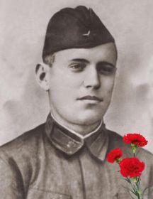 Москаленко Ефим Петрович