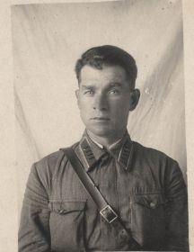 Воскобойников Константин Михайлович