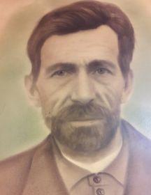 Котов Павел Тимофеевич