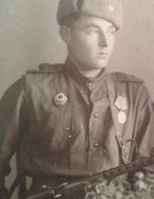 Васильев Валентин Петрович