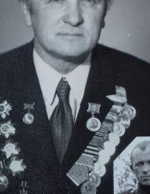 Маланьин Михаил Иванович
