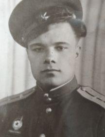 Потовин Николай Михайлович
