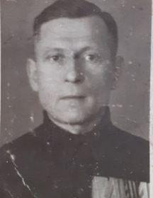 Воротников Пётр Михайлович
