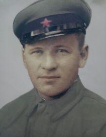 Шатров Василий Иванович