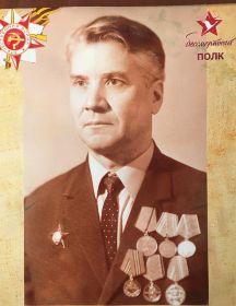Сладков Сергей Никифорович