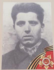 Афанасьев Алексей Васильевич