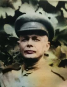 Пузанов Михаил Семенович