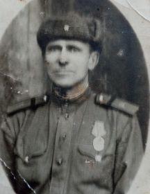 Макаров Дмитрий Трофимович