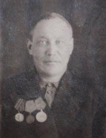 Саитов Шамухамед Ташбулатович