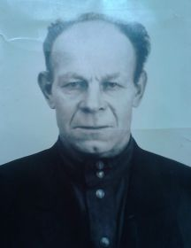 Воронин Павел Максимович