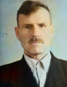 Штыков Тимофей Павлович