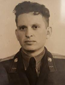 Савушкин Юрий Максимович