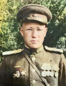 Белоусов Василий Алексеевич