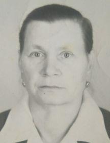 Михеева (Кубышина) Лидия Васильевна