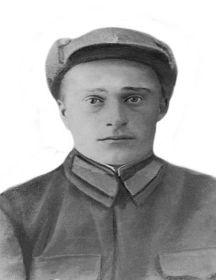 Холодняк Тимофей Федорович