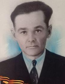 Бахтин Пётр Александрович