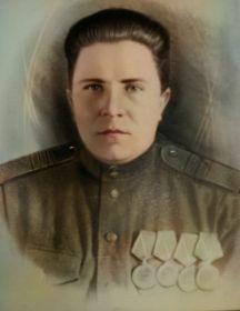Авсиевич Калина Михайлович