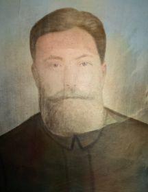 Блохов Александр Герасимович