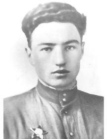 Орадовский Дмитрий Леонидович