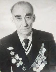 Кабанов Виктор Николаевич