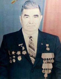 Сорокин Максим Андреевич