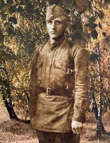 Федоров Иван Григорьевич
