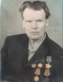 Мяндин Павел Иванович