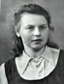 Шапкина Татьяна Андреевна
