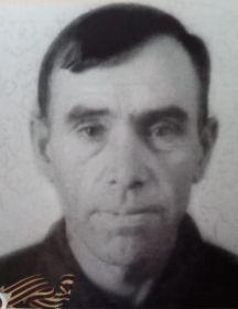 Мордвинов Егор Сергеевич