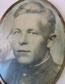 Бочаров Николай Иванович