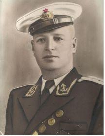 Плавский Георгий Александрович