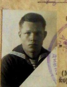 Турубанов Николай Петрович