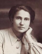 Самунина Надежда Петровна