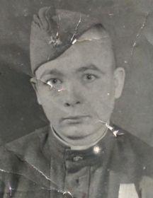Мирясов Михаил Фёдорович
