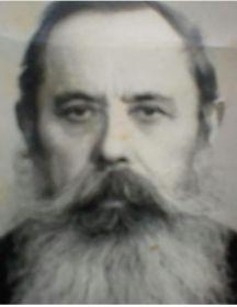 Анпилогов Тихон Гаврилович