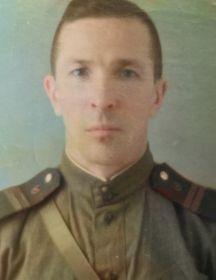 Жихарев Василий Федорович