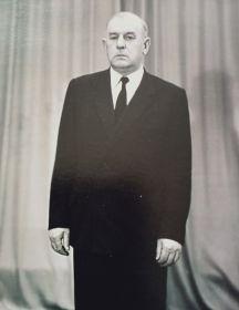 Серебряков Василий Михайлович