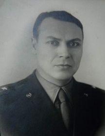 Ухабин Сергей Иванович