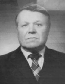 Сюваткин Иван Семенович
