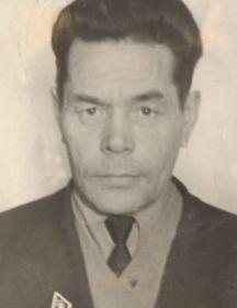 Арбатский Дмитрий Васильевич