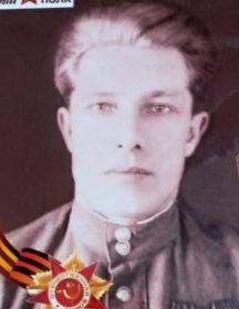 Антонов Филипп Афанасьевич