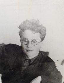 Черновицкий Александр Венедиктович