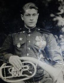 Пашков Валентин Иванович