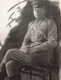 Кокоткин Егор Григорьевич