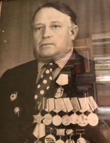 Шутов Василий Мокеевич